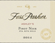 Fess Parker Ashley's Pinot Noir 2014
