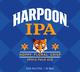 Harpoon Brewery IPA
