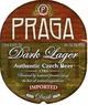 Praga Beer Dark Lager