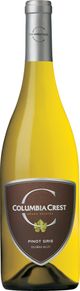 Columbia Crest Grand Estates Pinot Grigio 2014