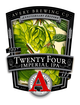 Avery Brewing Co. Anniversary Ale Twenty Four Imperial IPA