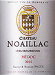 Chateau Noaillac Medoc 2014