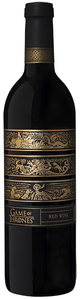 Game of Thrones Wines Red 2015