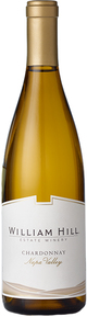 William Hill Napa Valley Chardonnay 2014