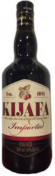 Kijafa Cherry Grape Wine