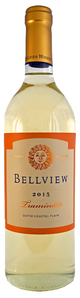 Bellview Traminette 2015