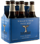 Cisco Brewers Whale's Tale Pale Ale