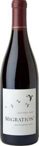 Migration Russian River Valley Pinot Noir 2014