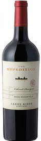 Canoe Ridge Expedition Cabernet Sauvignon 2015