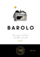 90+ Cellars Lot 26 Barolo 2013