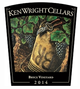 Ken Wright Bryce Vineyard Pinot Noir 2014