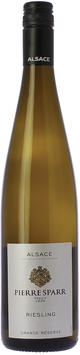 Pierre Sparr Riesling 2015