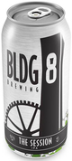 Building 8 Brewing Session IPA