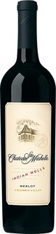 Chateau Ste. Michelle Indian Wells Merlot 2015