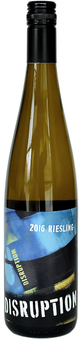 Disruption Wine Company Washington State Riesling 2016