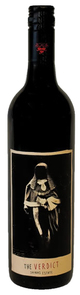 Shinas Estate The Verdict Cabernet Sauvignon 2014