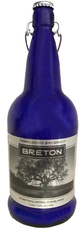 Breton Oklahoma Whiskey Cream
