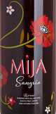 Mija Red Sangria NV