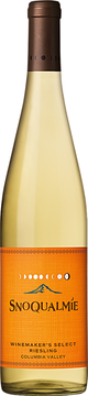 Snoqualmie Winemaker's Select Riesling 2015