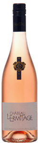 Chateau l'Ermitage Cuvée Tradition Rose 2016