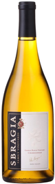 Sbragia Family Gamble Ranch Chardonnay 2014