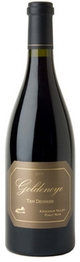 Goldeneye Ten Degrees Pinot Noir 2013
