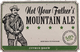 Small Town Brewing Not Your Fathers Mountain Ale