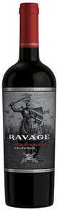 Ravage Wines Red Blend