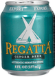 Regatta Ginger Beer