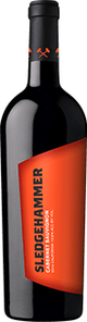 Sledgehammer The People's King Cabernet Sauvignon 2015