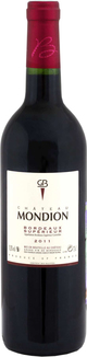 Chateau Mondion Bordeaux Superieur