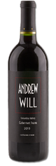 Andrew Will Cabernet Franc 2015