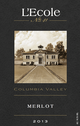 L'Ecole No 41 Columbia Valley Merlot 2013