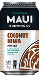 Maui Brewing Co. Coconut Hiwa Porter