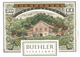 Buehler Vineyards Napa Valley Zinfandel 2014