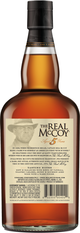 Real McCoy Rum 5 year old