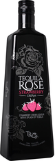 Tequila Rose Strawberry Cream Liqueur