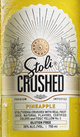 Stolichnaya Crushed Pineapple Vodka