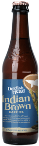 Dogfish Head Indian Brown Dark IPA