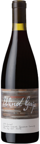 Wind Gap Sonoma Coast Syrah 2014
