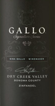 Gallo Family Vineyards Signature Series Zinfandel 2013
