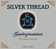 Silver Thread STV Estate Vineyard Gewürztraminer 2015