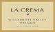 La Crema Willamette Valley Pinot Noir 2015
