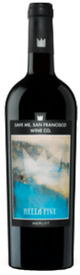 Save Me, San Francisco Hella Fine Merlot 2014