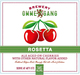 Brewery Ommegang Rosetta