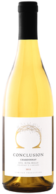 Conclusion Wines Chardonnay Courtney's Vineyard 2015