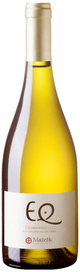 Matetic Vineyards EQ Chardonnay 2013