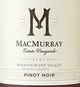 MacMurray Ranch Russian River Valley Pinot Noir 2015