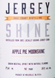 Jersey Shine Apple Pie Moonshine