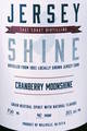 Jersey Shine Cranberry Moonshine